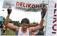 DELIKOMAT MANAGER TRIATLON